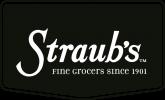 Straub's Logo